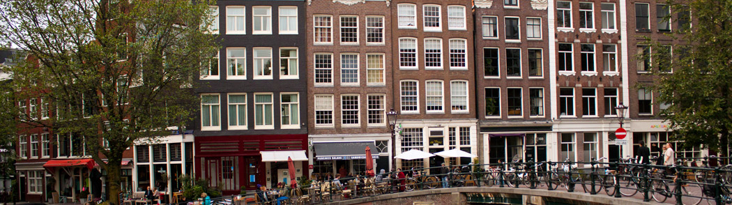 Explore Amsterdam's Jordaan District