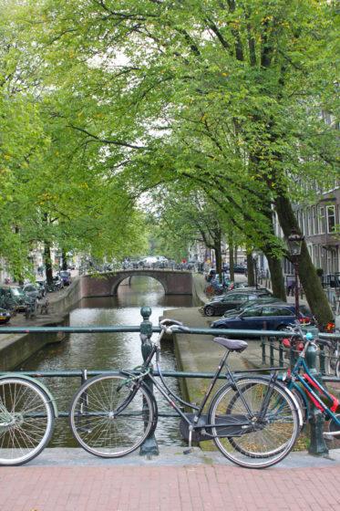 Jordaan Canals
