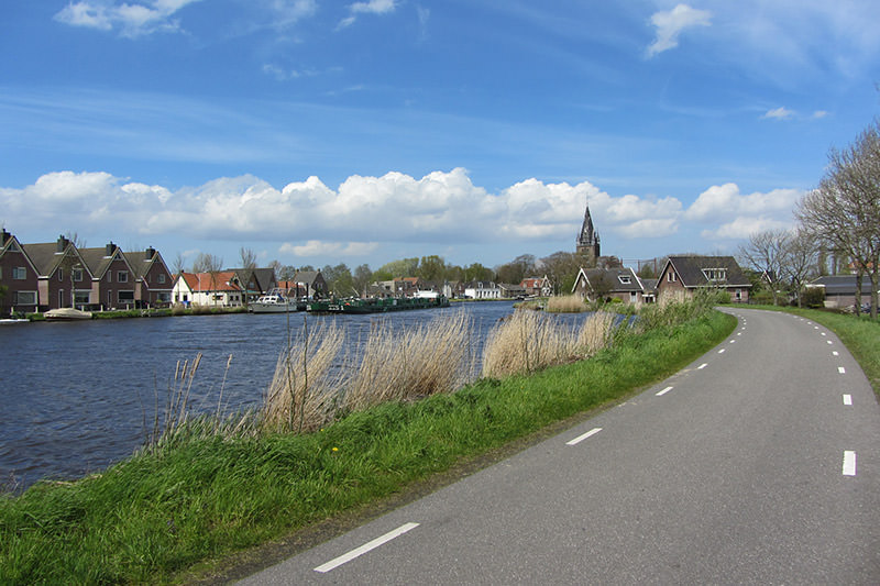 Amstel Ronde Hoeproute